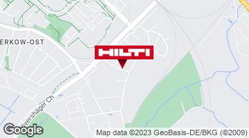 Hilti Store Rostock