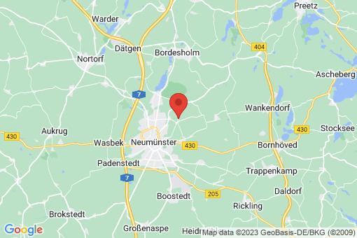 Karte Tasdorf
