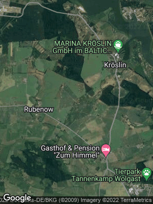 Google Map of Voddow