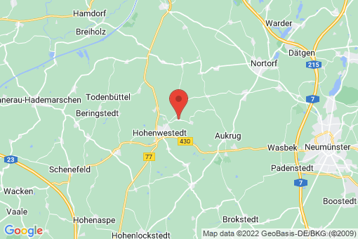 Karte Tappendorf