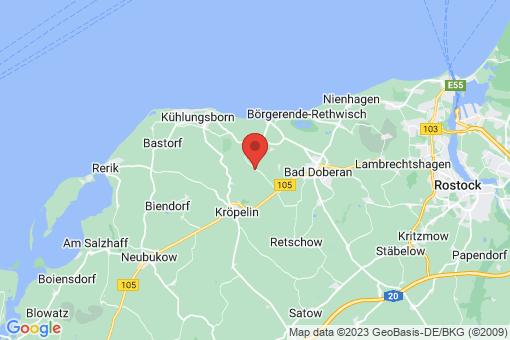 Karte Steffenshagen