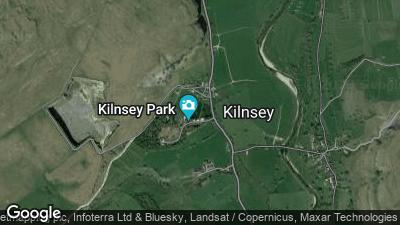 Kilnsey Park Fly Fishery