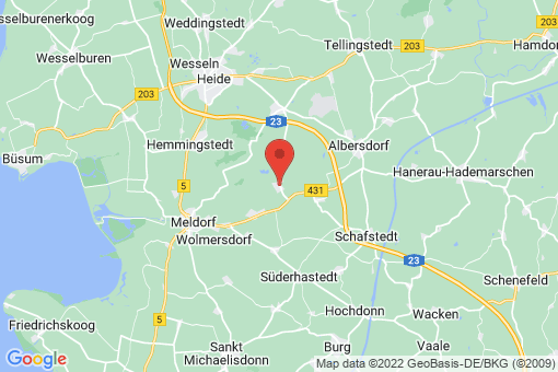 Karte Sarzbüttel