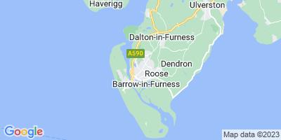 BARROW IN FURNESS