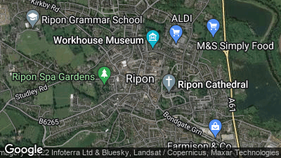 Ripon Fly Fishers