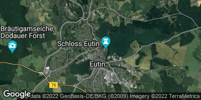 Google Map of Eutin