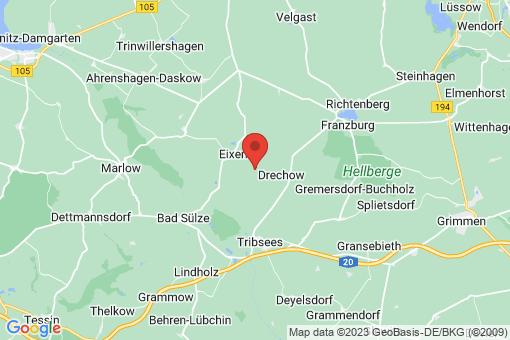 Karte Hugoldsdorf
