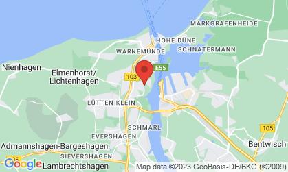 Arbeitsort: Berlin, Brandenburg und Mecklenburg-Vorpommern