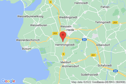 Karte Lieth
