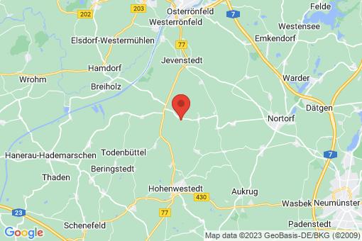 Karte Stafstedt