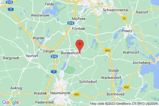 Karte Brügge