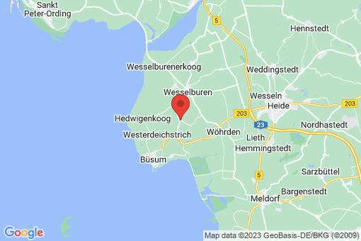 Karte Reinsbüttel