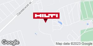 Региональный представитель Hilti в г. Тула