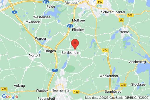 Karte Reesdorf