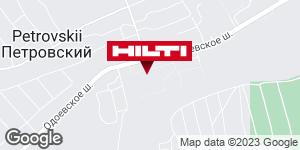Get directions to Терминал самовывоза DPD г. Тула