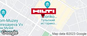 Терминал самовывоза Гермес, г. Тула, ул. Каминского, дом 21, оф. 220, (499) 215-45-54