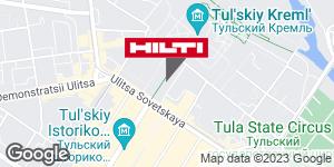 Терминал самовывоза DPD г. Тула, тел. (920) 270-99-22