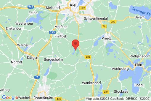 Karte Bothkamp