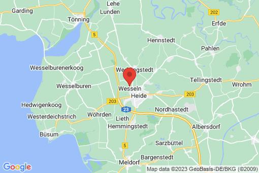 Karte Wesseln
