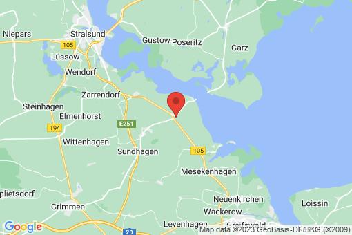 Karte Reinberg