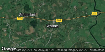 Google Map of Wrohm