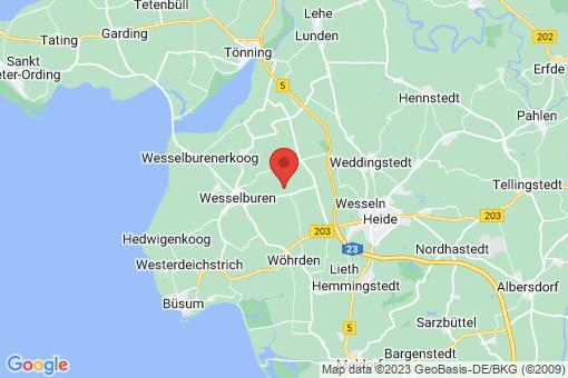 Karte Oesterwurth