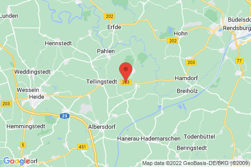 Karte Süderdorf
