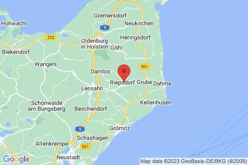 Karte Riepsdorf