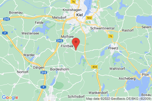 Karte Schönhorst