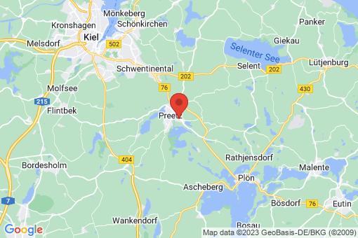 Karte Schellhorn