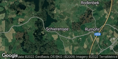 Google Map of Schierensee