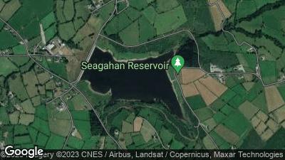 Seagahan Dam
