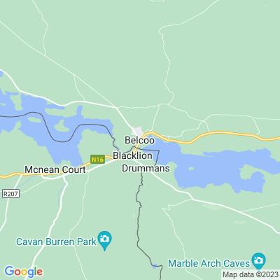 Gardenhill Location