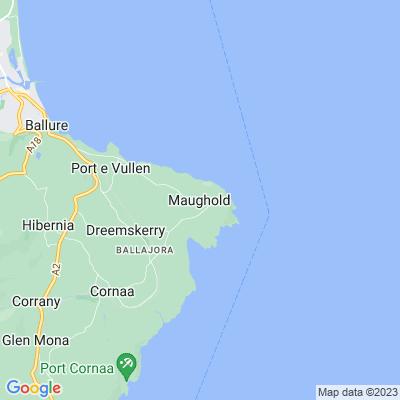Faaie Mooar Location