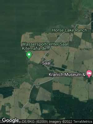 Google Map of Saal