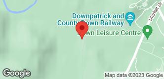 Halfords Downpatrick location