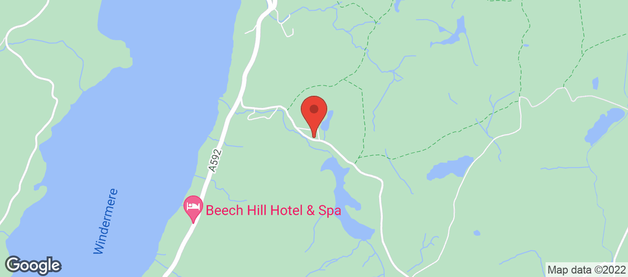 Ghyll Head location and directions