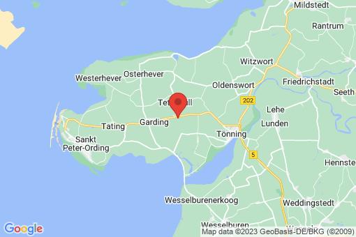 Karte Katharinenheerd