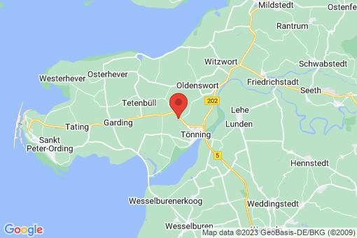 Karte Kotzenbüll