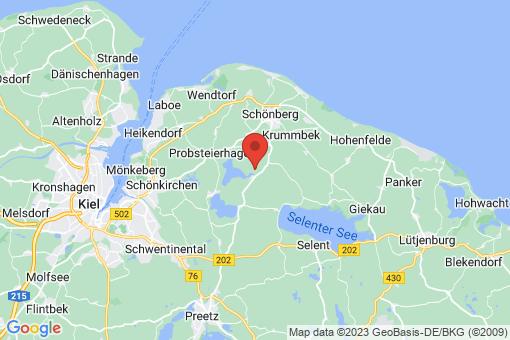 Karte Stoltenberg