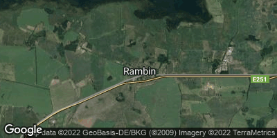 Google Map of Rambin