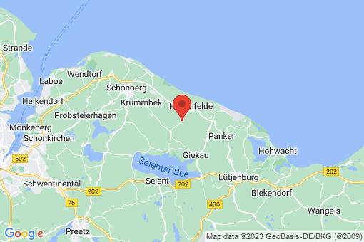 Karte Schwartbuck