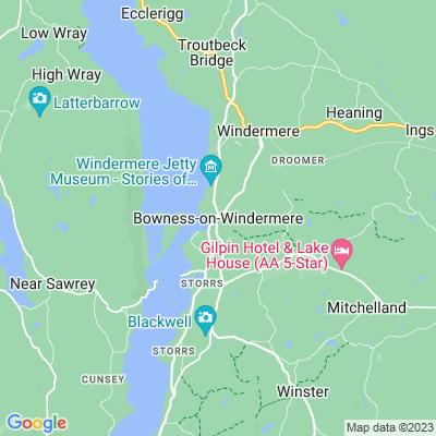 Yews Location