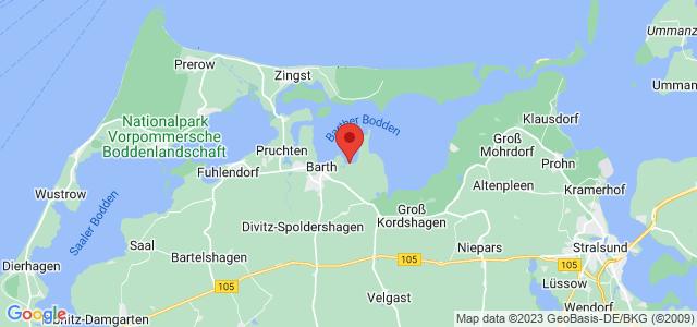 Anfahrt Google Maps