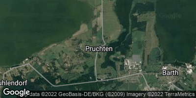 Google Map of Pruchten