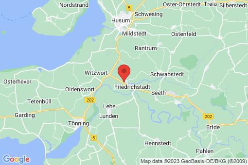 Karte Koldenbüttel