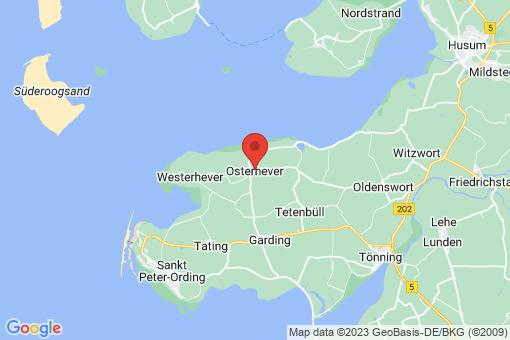 Karte Osterhever