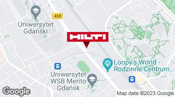 Hilti Store Gdańsk