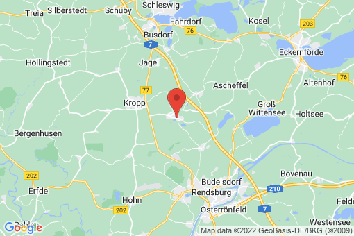 Karte Owschlag
