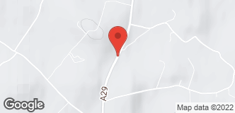 Halfords Armagh location